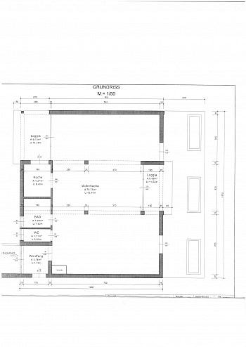 Verglasung traumhafte Heizkosten - Exclusive 3-Zi-Wohnung in Klagenfurt Nord