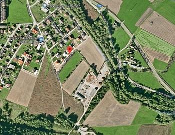 Flächenwidmungsplan Immissionsschutz Forstwirtschaft - 11.900m² Baugrund - Industriegebiet in Feffernitz