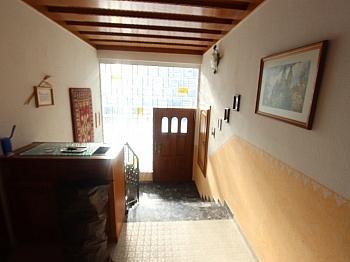 eingefriedetes Pelletsheizung Eckgrundstück - Schönes 155m² Wohnhaus in Maria Saal mit Aussicht