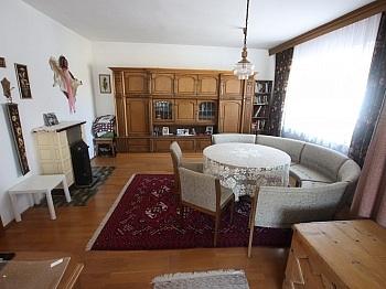 vorbehalten längliches Grundsteuer - Schönes 155m² Wohnhaus in Maria Saal mit Aussicht