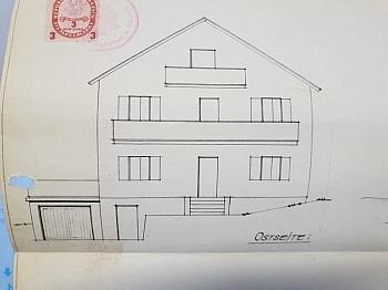 Gute Post Lage - Viktring - schönes Wohnhhaus im 4-Seental