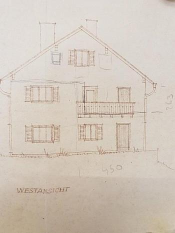 Bank   - Viktring - schönes Wohnhhaus im 4-Seental