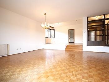 Raumaufteilung eingefriedetes Stiegenaufgang - Idyllisches Wohnhaus in Sonnenlage Nähe Wölfnitz