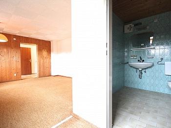 Tultschnig Verglasung Essbereich - Idyllisches Wohnhaus in Sonnenlage Nähe Wölfnitz