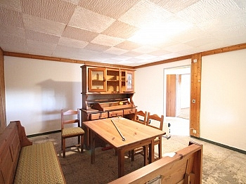 ausgebaut Grundriss herrliche - Idyllisches Wohnhaus in Sonnenlage Nähe Wölfnitz