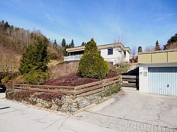 Quartal Wörthersee Garagenbox - Idyllisches Wohnhaus in Sonnenlage Nähe Wölfnitz