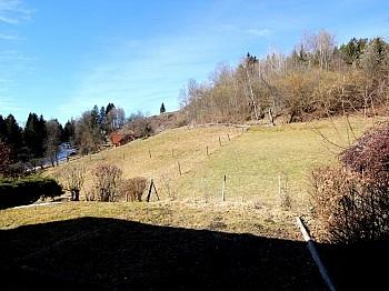 Naherholungsgebiet Landeshauptstadt darunterliegende - Idyllisches Wohnhaus in Sonnenlage Nähe Wölfnitz