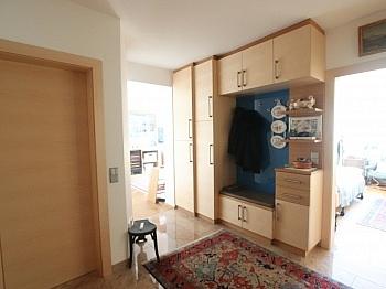 Fliesenböden ausgestattet Schlafzimmer - Exclusive 3-Zi-Wohnung in Klagenfurt Nord