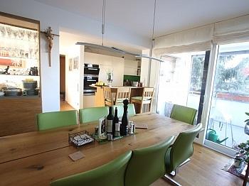 große Eichen Verbau - Exclusive 3-Zi-Wohnung in Klagenfurt Nord