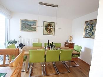 Vorraum Fenster Dusche - Exclusive 3-Zi-Wohnung in Klagenfurt Nord