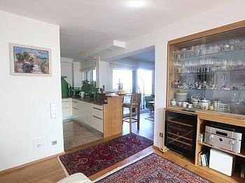 Geräten MIELE Granitböden - Exclusive 3-Zi-Wohnung in Klagenfurt Nord
