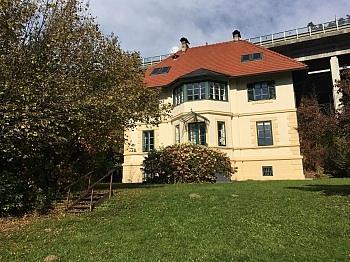 Gartenhaus Absprache Besitzer - 240m² Villa mit Garten in Krumpendorf