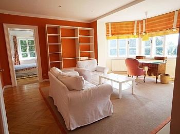 Erholungsgebiet Terrassentreppe Massivbauweise - 240m² Villa mit Garten in Krumpendorf
