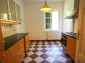 teilmöbliert Kropfitschbad Wohneinheiten - 240m² Villa mit Garten in Krumpendorf
