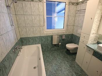 Dachboden einziehen Zisterne - Neuwertiger 112m² Bungalow mit Pool in Klagenfurt