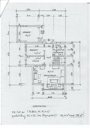 Geräten Ruhelage entfernt - Großzügiges Wohnhaus in Sonnenlage mit Seeblick