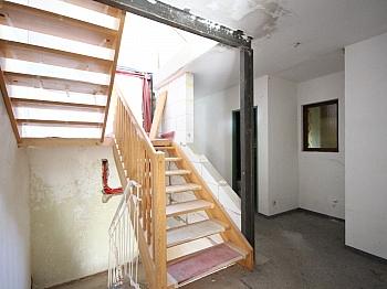 Fertigstellung ausgerichtete unkompliziert - Mehrfach nutzbares Wohnhaus Nähe Wörthersee/Sekirn
