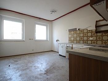 Raumnutzung Grundstück Firmenareal - Mehrfach nutzbares Wohnhaus Nähe Wörthersee/Sekirn