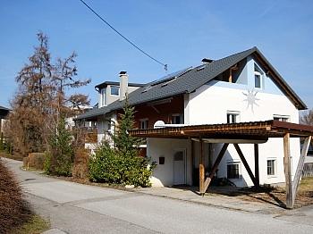 südseitig separates insgesamt - Mehrfach nutzbares Wohnhaus Nähe Wörthersee/Sekirn