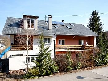 Zugang zwei inkl - Mehrfach nutzbares Wohnhaus Nähe Wörthersee/Sekirn