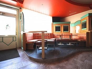 Gastzimmer Fahrradweg Gaststube - Schöner Gastronomiebetrieb mitten in Rosegg