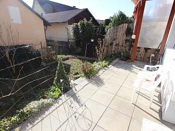 Ecke Wohn  - Junge 50m² 2 Zimmer Gartenwohnung am Stadtrand