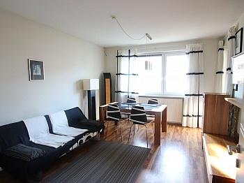 Wohnung Waidmannsdorf Westbalkon - Tolle 2- ZI Wohnung UNI und SEE-Nähe Waidmannsdorf