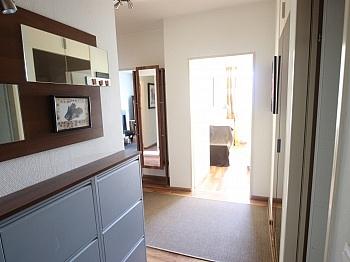 Wohnfläche renovierte zuzüglich - Tolle 2- ZI Wohnung UNI und SEE-Nähe Waidmannsdorf
