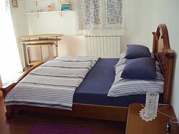 Durchschnitt Schlafzimmer Wohnfläche - Sehr schönes, großes Haus in Slowenien Sežana-Križ
