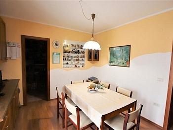 gepflegtes Ölheizung angelegter - Sehr schönes, großes Haus in Slowenien Sežana-Križ