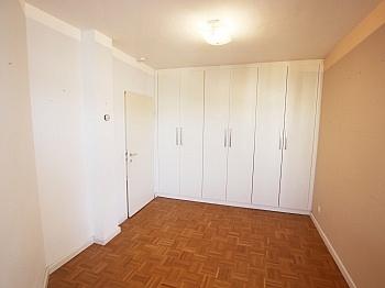 Freie Nähe inkl - 3 Zi Penthouse mit Karawankensicht auf 2 Ebenen