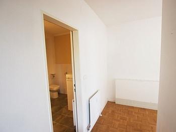 Stock helle Beste - 3 Zi Penthouse mit Karawankensicht auf 2 Ebenen