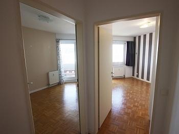 Heizung große Sofort - 3 Zi Penthouse mit Karawankensicht auf 2 Ebenen