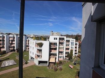 - 3 Zi Penthouse mit Karawankensicht auf 2 Ebenen