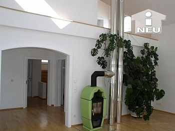 Fußbodenheizung Kunstofffenster Fertigteilhaus - Neuwertiges Wohnhaus nähe Feldkirchen