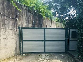 Doppelverglasung repräsentative solarbeheizter - Akazienhofstrasse Villa in bester Lage