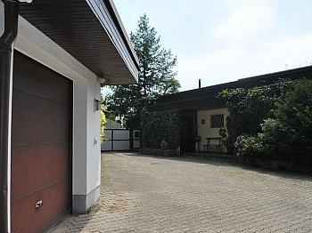 Umweltfreundlichwe Landeskrankenhaus Akazienhofstrasse - Akazienhofstrasse Villa in bester Lage