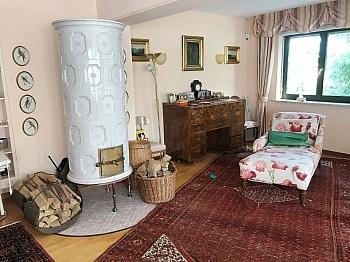 Stadtzentrum Obergeschoß Dampfdusche - Akazienhofstrasse Villa in bester Lage