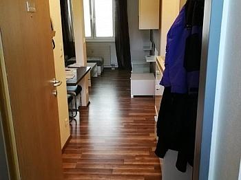 Vorraum Küche Bezirkshauptmannschaft - Anlegerwohnung 2 Zimmer nahe Zentrum, Finanzamt