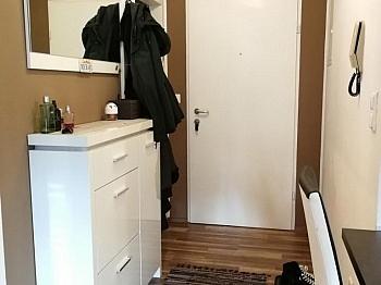 Schlafzimmer Wohnanlage Wohnzimmer - Anlegerwohnung 2 Zimmer nahe Zentrum, Finanzamt