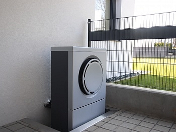 Rosental Produkte Unterbau - Neubau nach modernsten Standards nahe Klagenfurt