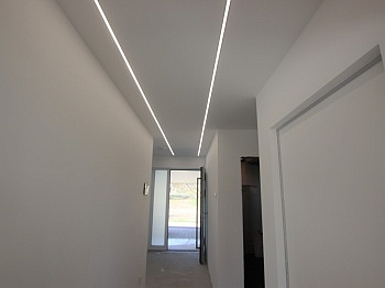 Entlüftung Isolierglas Hochwertige - Neubau nach modernsten Standards nahe Klagenfurt