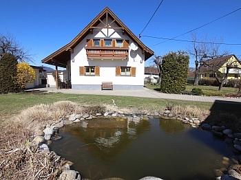 Grundstück Wohnzimmer Welzenegg - Schönes saniertes Einfamilienwohnhaus in Welzenegg