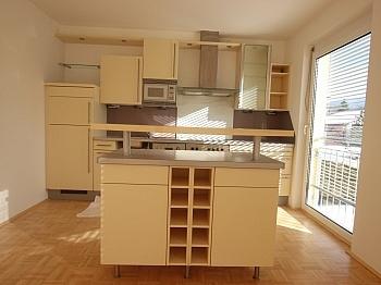Küche ruhige Dusche - Tolle junge sanierte 2 Zi Whg. 75m² Am Birkengrund