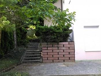 Abstellraum Waschbecken Garagenbox - Großzügiges Wohnhaus in Sonnenlage mit Seeblick