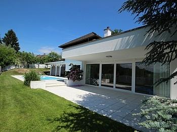 Pool Zweifamilienwohnhaus Eigentumswohnungen - 184m² 4 Zi Gartenwhg mit Pool-St. Georgen/Sandhof