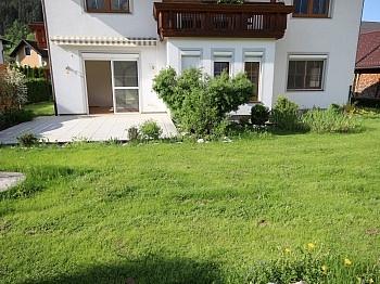 mittels großen großes - Neuwertige 3 Zi 120m² Gartenwohnung in Köttmannsdorf