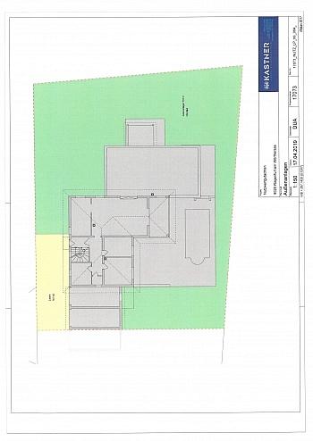 schöne Laminat Gewähr - 184m² 4 Zi Gartenwhg mit Pool-St. Georgen/Sandhof