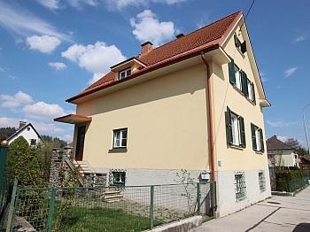Garage Universität Wörthersee - Gepflegtes Haus in St. Martin nahe Lend