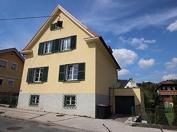 Gebäude Wasser Lage - Gepflegtes Haus in St. Martin nahe Lend